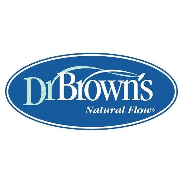 Dr Brown's Fles Dr Brown's Oefenbeker 180ml Zachte Tuit