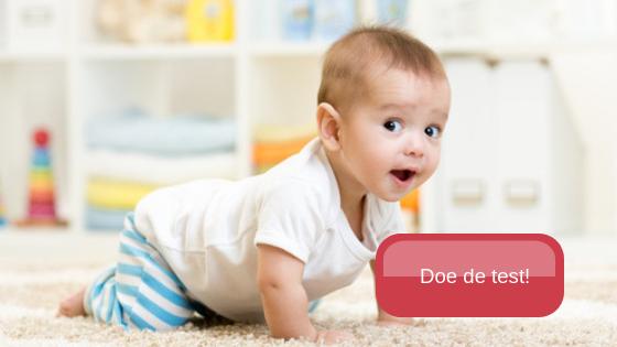 baby quiz test