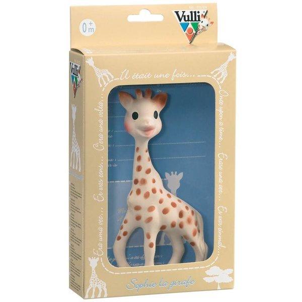 Sophie de Giraf Sophie de Giraf Kadoset (Sophie de Giraf + bijtspeentje)