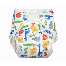 ImseVimse Diaper Cover Zooland