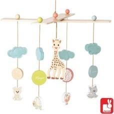 Janod Sophie de giraffe - mobiel