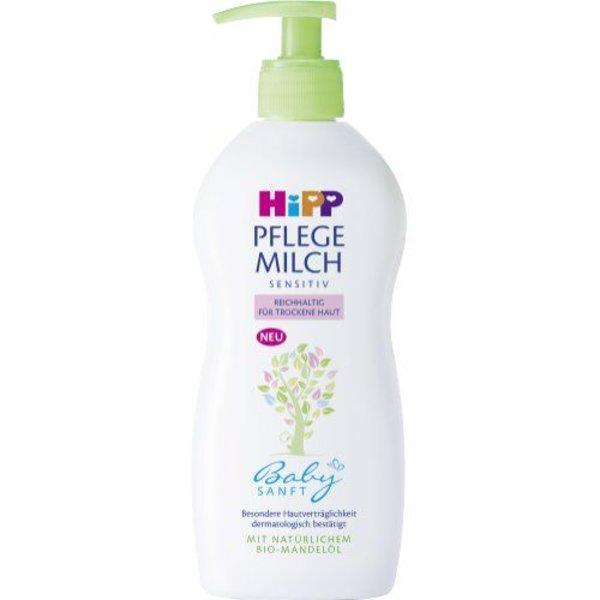"""HiPP Babysanft Pflege Melk 300ml"""