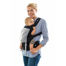 Amazonas Amazonas Babytrage Smart Carrier Black