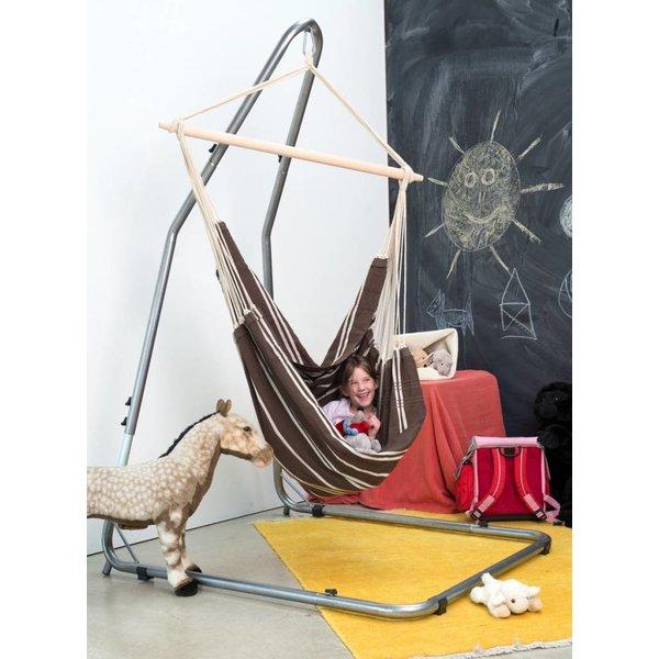 Amazonas Hangstoel Standaard Luna RockStone