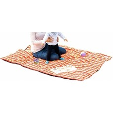 Amazonas picknickdeken Molly - Oranje