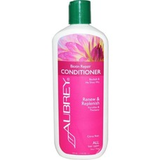 Aubrey Aubrey Biotin Repair Conditioner (elk en/of fijner wordend haartype)