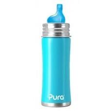 PURA PURA Kiki Tuitfles 325ml Aqua