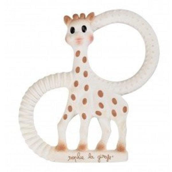 Sophie de Sophie de Giraf So`Pure Bijtring