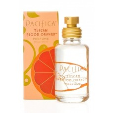 Pacifica Pacifica Eau de Perfume Tuscan Blood Orange