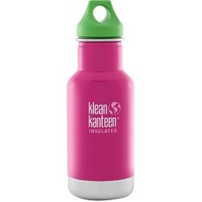 Klean Kanteen Kid (thermos) Fles 355ml (Pink)