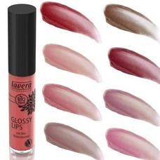 Lavera Glossy Lipgloss