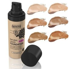 Lavera Lavera Natural Liquid Foundation