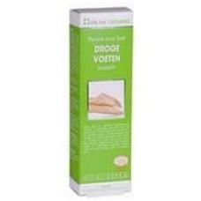 Dr. Fix Organic - Please Your Feet Droge Voeten Balsem
