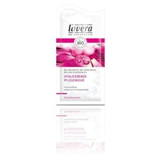 Lavera Lavera Wilde Roos Gezichtsmasker (droge huid)