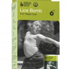 Eco.kid Eco.kid Lice Bomb voor verwijderen van Hoofdluis en Neten