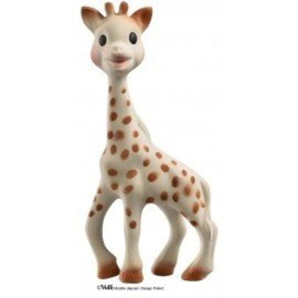 Sophie de  Sophie de Giraf So Pure Geboortemandje