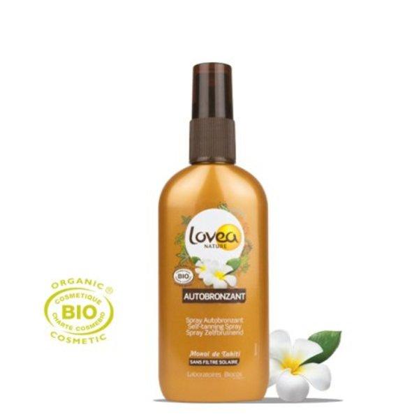 Lovea Bio Lovea Bio Self Tanning Spray