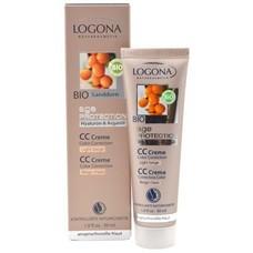 Logona Logona Age Protection CC Cream Light Beige of Medium Beige