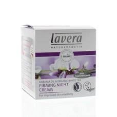 Lavera Lavera MY AGE Verstevigende Nachtcrème 30+