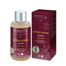 sante Sante Homme After Shave Bio Aloe Vera