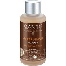 sante Sante Homme After Shave Bio Caffeine & Acai