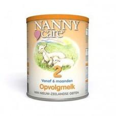 nanny care NANNY Care Opvolg Geitenmelk (vanaf 6 maanden)