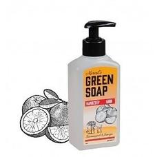 Marcel's Green Soap Marcel's Green Soap Handzeep Sinaasappel & Jasmijn
