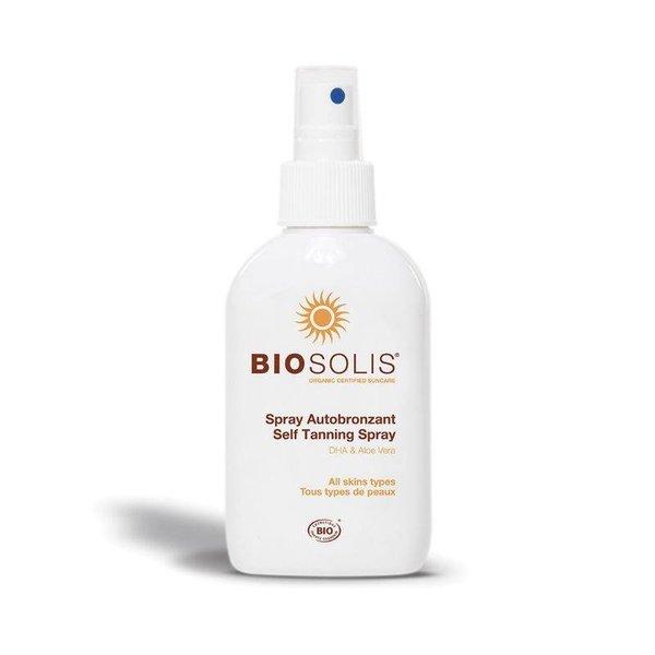 Biosolis Biosolis Self Tan Spray