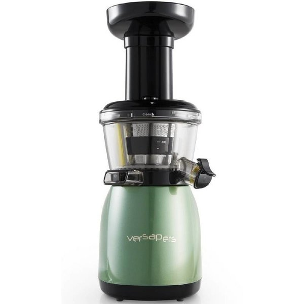 versapers Versapers Slowjuicer Sea Green 3G
