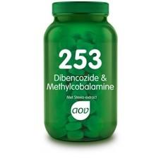 AOV AOV Bio Actieve Vitamine B12 (nr. 253)
