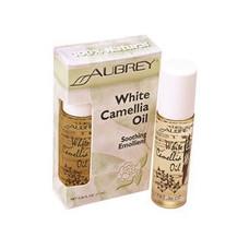 Aubrey Aubrey White Camellia Oil (droge & gevoelige huid, beschadigd haar en nagels)