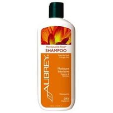 Aubrey Aubrey Honeysuckle Rose Moisturizing Shampoo (droog & broos haar)