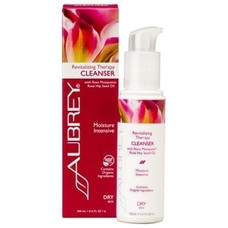 Aubrey Aubrey Revitalizing Therapy Crème Gezichtsreiniger (droge huid)