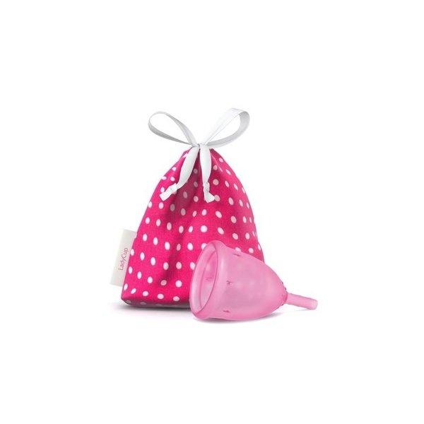 ladycup LadyCup Menstruatie Cup Pink