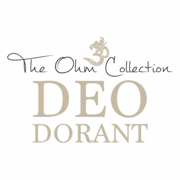 No Sweat No Sweat Deo Mandarin van The Ohm Collection