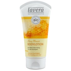 Lavera Bodylotion Honey Moments