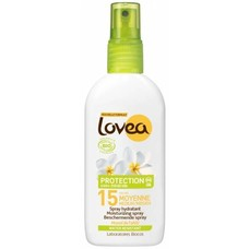 Lovea Bio Sun Spray SPF 15