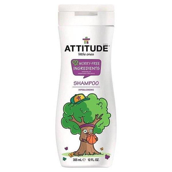 ATTITUDE Natuurlijke shampoo van ATTITUDE Little Ones