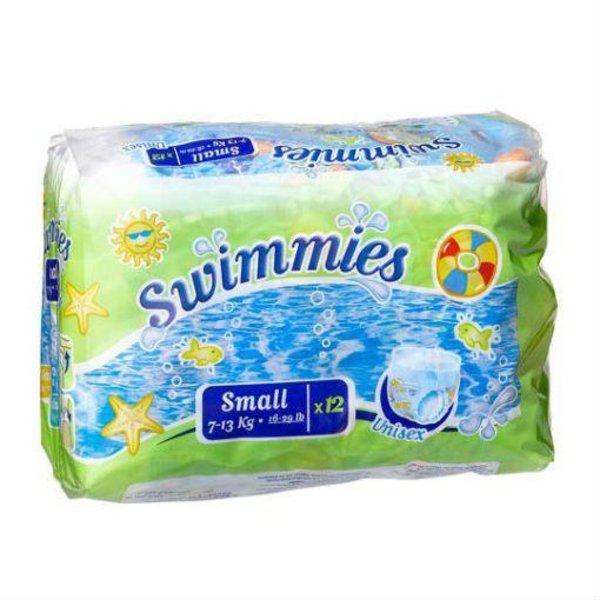 Swimmies Zwemluiers