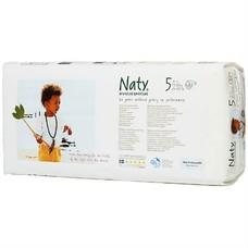 Naty Luiers Luiers 5 Junior (11-26 kg)