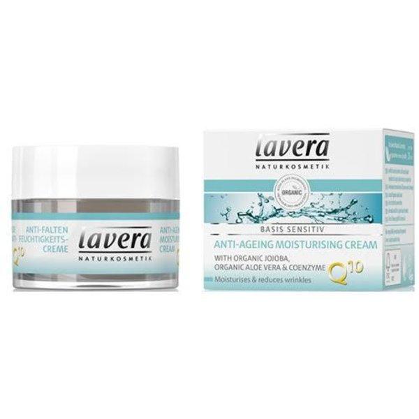 Lavera Lavera anti-rimpel dagcrème Q10
