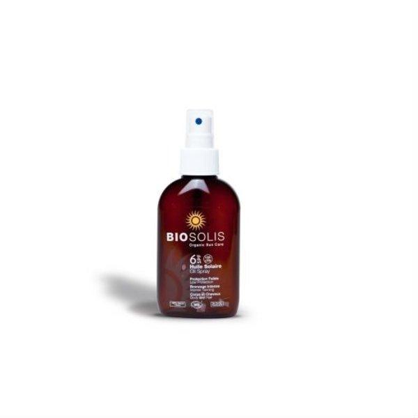 Biosolis Biosolis Sun Oil Spray SPF 6