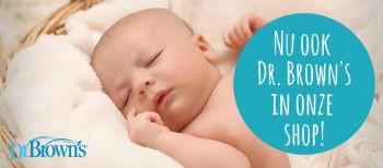 Waarom Dr. Brown's drinkflesjes zo goed zijn voor je baby