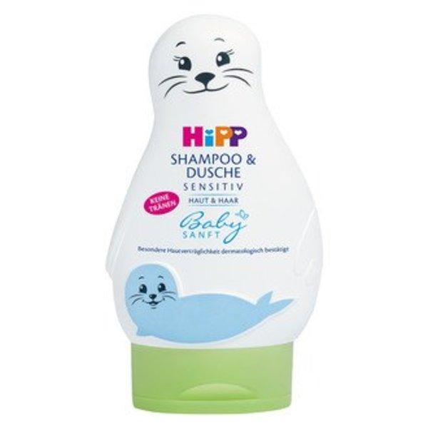 HiPP HiPP Baby Shampoo & Douche