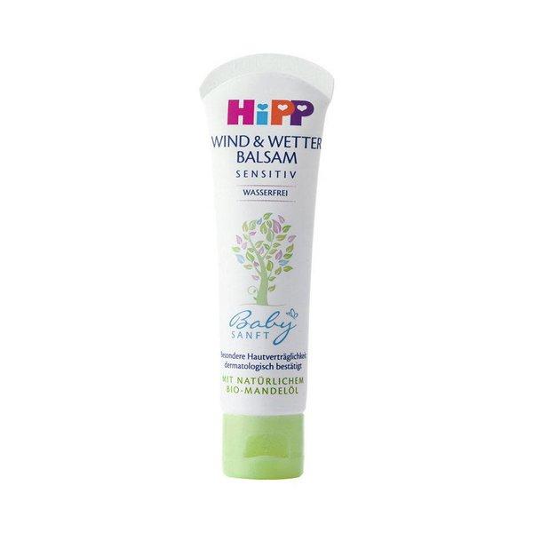 HiPP HiPP Baby Wind & Weer Crème