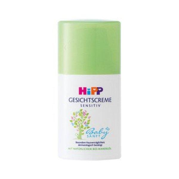 HiPP HiPP Baby Gezichtscrème