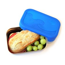 ECOlunchbox Lekdichte lunchbox Splash Box