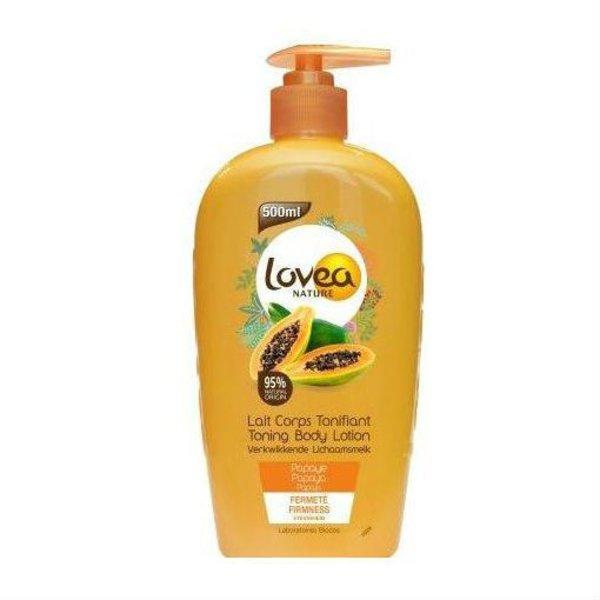Lovea Lovea Bodylotion Papaya
