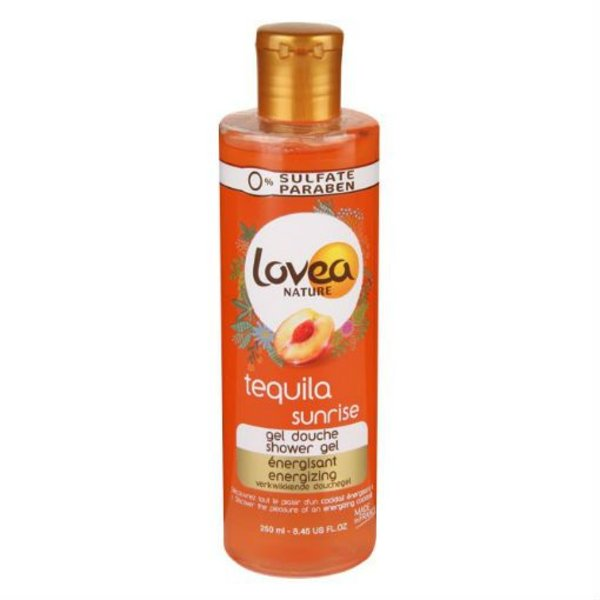 Lovea Lovea Douchegel Tequila Sunrise