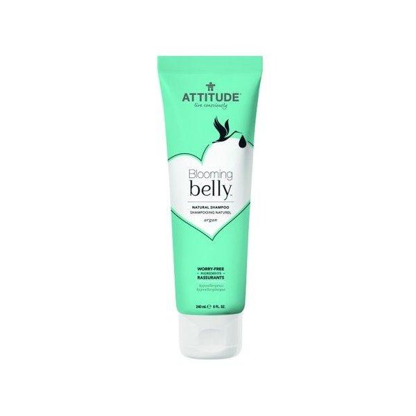 ATTITUDE ATTITUDE Shampoo Blooming Belly